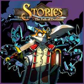 Stories: The Path of Destinies per PlayStation 4