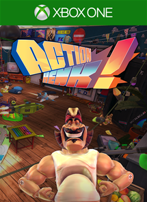 Action Henk per Xbox One
