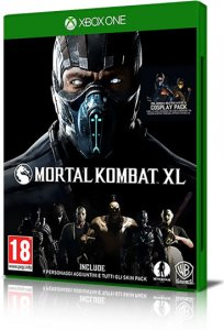 Mortal Kombat XL per Xbox One