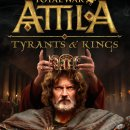 Total War: Attila - Tyrants & Kings Edition arriva il 18 marzo