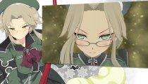 Senran Kagura Estival Versus - Il trailer delle ragazze dell'Accademia Hebijo