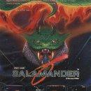Remake di Salamander per sistemi mobile cassato da Konami, ma salvato da uno degli sviluppatori