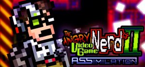 Angry Video Game Nerd II: ASSimilation per PC Windows