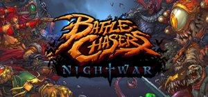 Battle Chasers: Nightwar per PC Windows