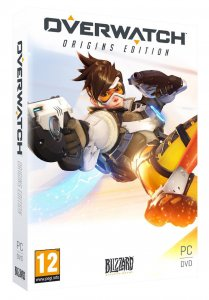 Overwatch per PC Windows