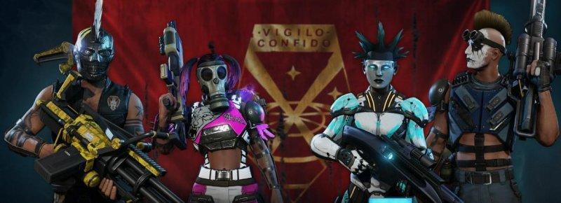 Disponibile il DLC di XCOM 2, Anarchy's Children