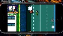Retro City Rampage: DX - Trailer di lancio per la versione iOS