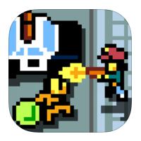 Retro City Rampage: DX per iPhone