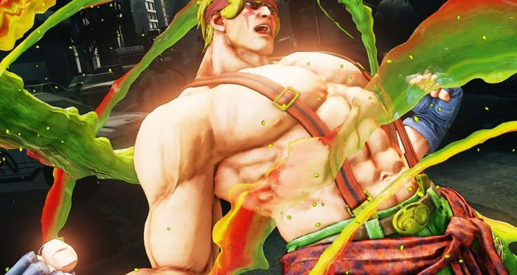 Street Fighter 4 matchmaking Classificato