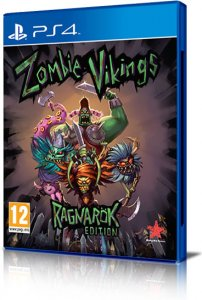 Zombie Vikings: Ragnarok Edition per PlayStation 4