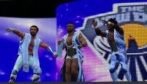 WWE 2K16 - Trailer di lancio della versione PC