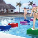Dead or Alive Xtreme 3 disponibile anche in versione free-to-play