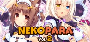 NEKOPARA Vol. 2 per PC Windows