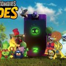 Electronic Arts annuncia Plants Vs. Zombies Heroes