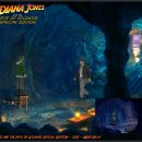 Un gruppo di fan sta realizzato il remake di Indiana Jones and the Fate of Atlantis