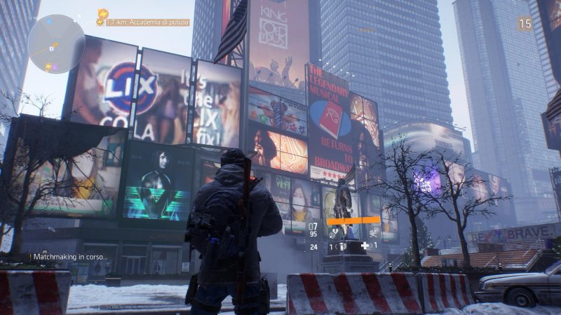 Ban permanenti per i cheater nella versione PC di The Division