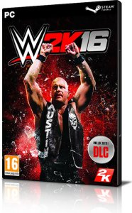 WWE 2K16 per PC Windows