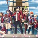 Confermato il remaster di The Legend of Heroes: Trails of Cold Steel II