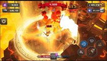 Legacy Quest - Trailer del gameplay