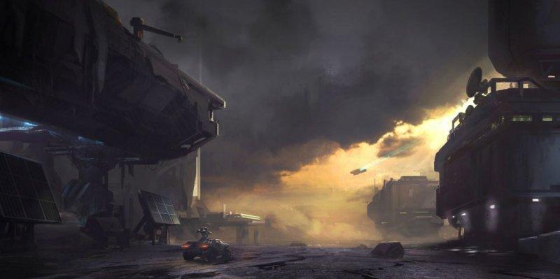 343 Industries rilascia qualche dettaglio sull'aggiornamento Ghosts of Meridian di Halo 5: Guardians