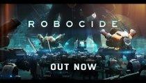 Robocide - Trailer