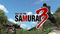 Way of the Samurai 3 - Trailer della versione PC