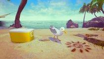 Gary the Gull - Teaser trailer