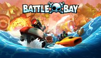 Battle Bay - Trailer del gameplay
