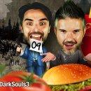 Si torna a morire nel nuovo Pranzo con Dark Souls: Prepare to Die Edition