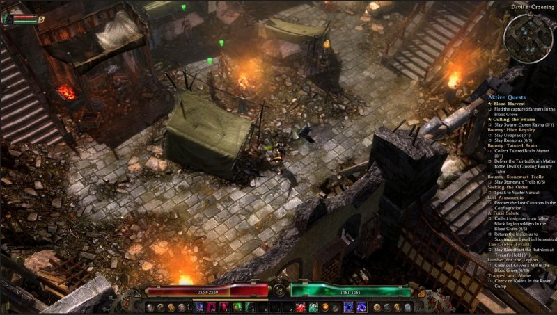 Grim Dawn - Recensione - PC - 165069 - Multiplayer it