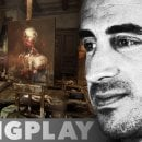 Pierpaolo ed Eliana insieme con Layers of Fear nel Long Play di stasera!
