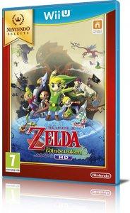 The Legend of Zelda: The Wind Waker HD per Nintendo Wii U