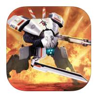 Robocide per iPad