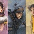 Shadow Tactics: Blades of the Shogun arriva il 28 luglio su PlayStation 4 e Xbox One