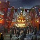Un nuovo trailer per Shadow Tactics: Blades of the Shogun celebra gli ottimi risultati raggiunti
