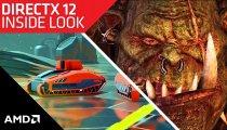 AMD - L'importanza delle DirectX 12 e della realtà virtuale