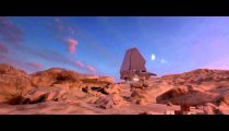 Star Wars: Trials on Tatooine VR - Il trailer di annuncio