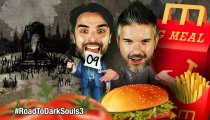 Road to Dark Souls 3 - Episodio 9