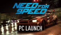 Need For Speed - Trailer di lancio per la versione PC