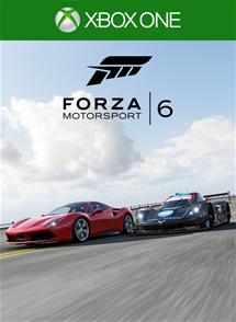 Forza Motorsport 6 - Meguiar's Car Pack per Xbox One