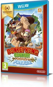 Donkey Kong Country: Tropical Freeze per Nintendo Wii U