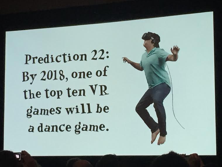 Ecco il futuro della realtà virtuale