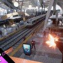 Bullet Train - Videoanteprima GDC 2016