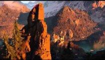 The Climb - Trailer delle Alpi