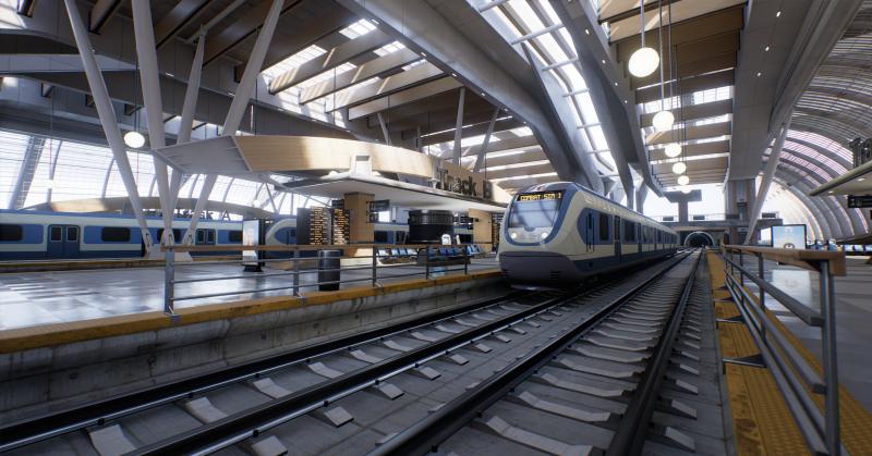 Il treno della discordia