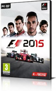 F1 2015 per PC Windows
