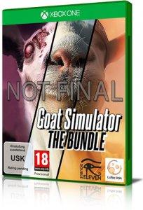 Goat Simulator: The Bundle per Xbox One