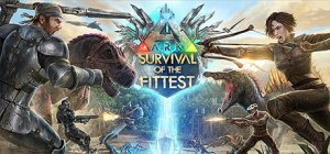 ARK: Survival of The Fittest per PC Windows