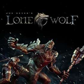 Joe Dever's Lone Wolf per PlayStation 4