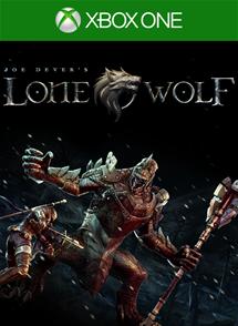 Joe Dever's Lone Wolf per Xbox One